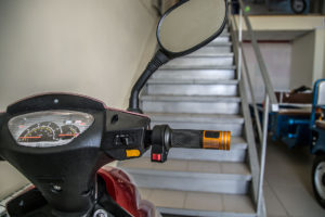Прогулочный трицикл ГЭТ