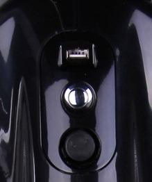 USB порт в моноколесе