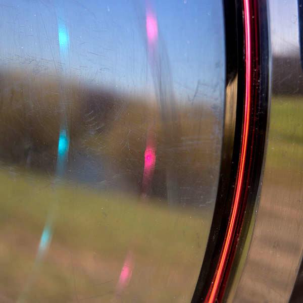 Inmotion V10 светодиодная подсветка