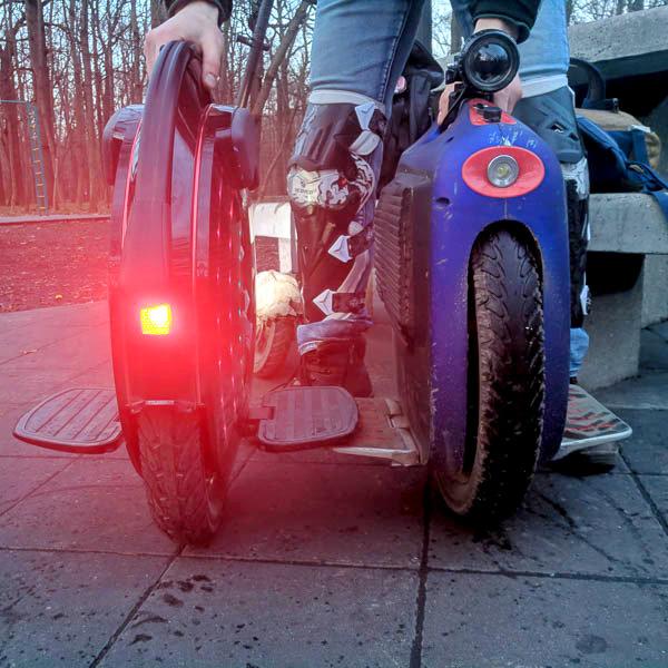 Высота педалей V10 vs GW mSuper V3 1600
