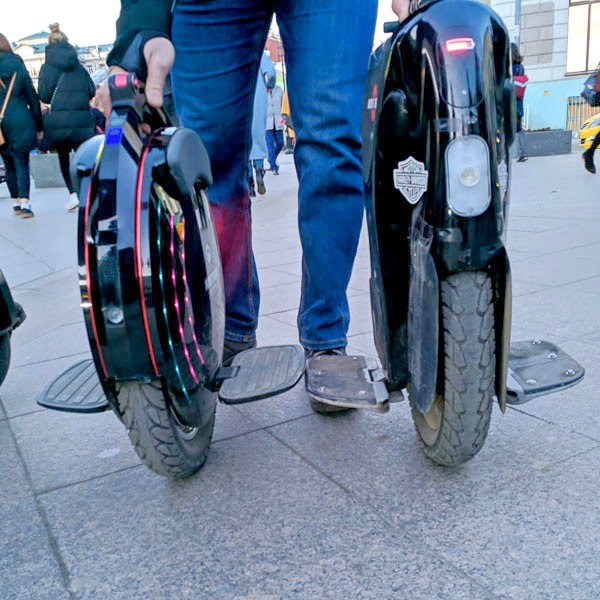 Высота педалей V10 vs KS-18s