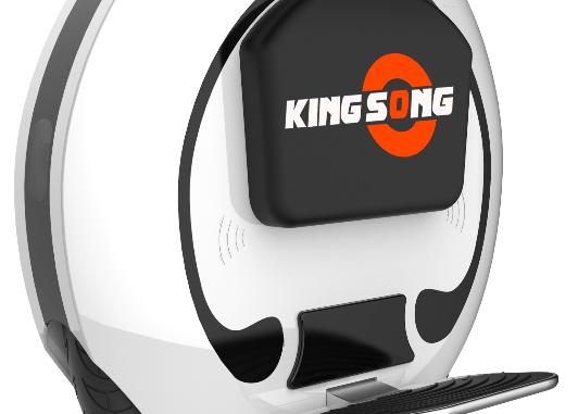 KingSong 16 Sport