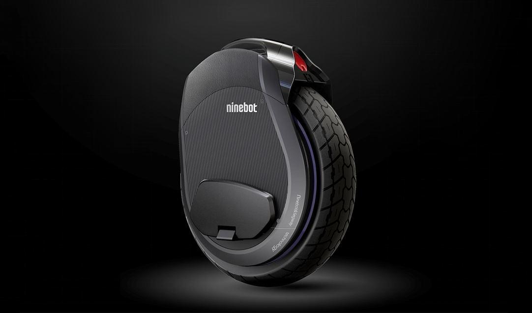 Ninebot Z10 с нуля