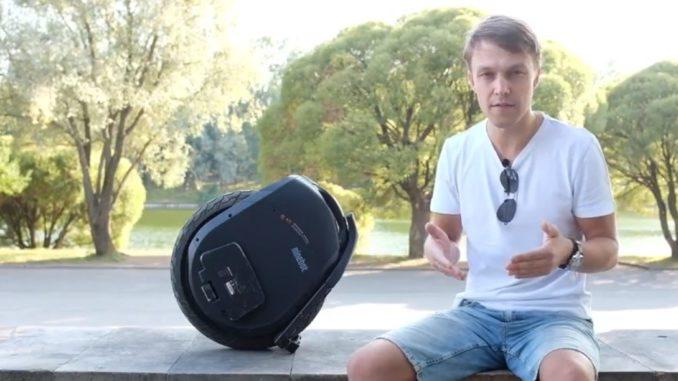 Ninebot Z6 - от новичка до профи