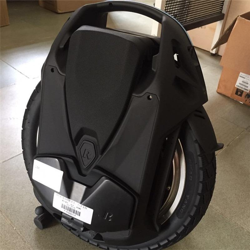 Черный RockWheel GT16