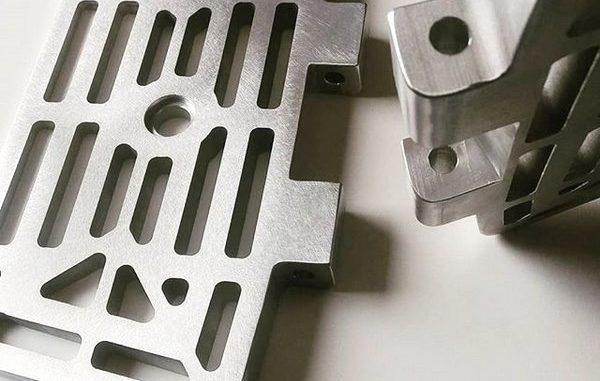 Усиленные алюминиевые педали для NineBot Z10