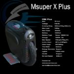 GotWay Msuper X plus и Monster plus