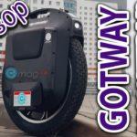 GotWay Monster V3, 100v (1845wh)