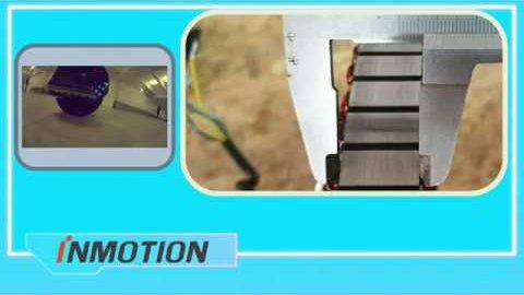 Моноколесо Inmotion V8F оправдание от завода или новый продукт?