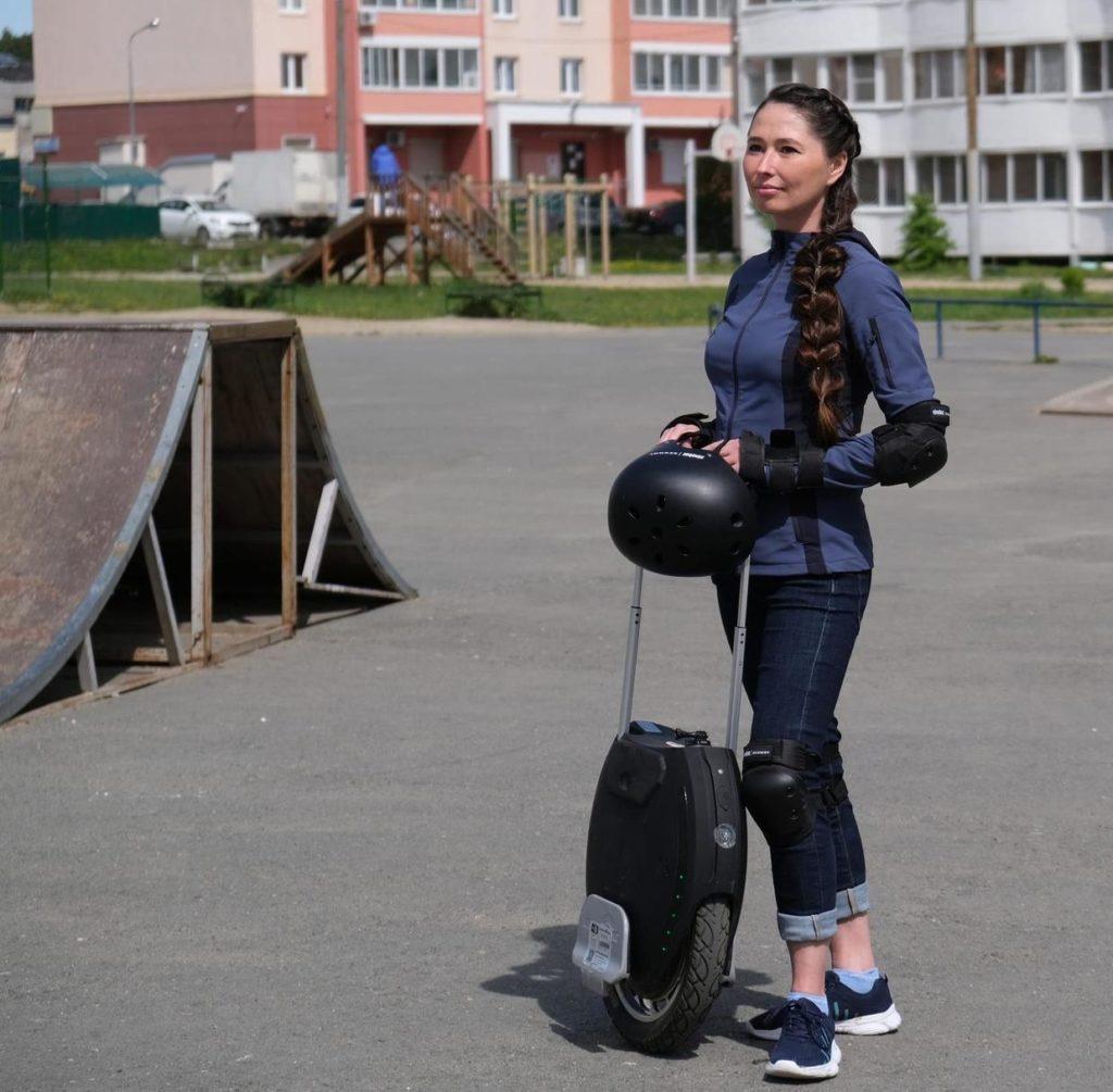 Давыдова Екатерина