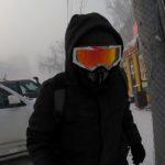 Зимняя экипировка для моноколеса