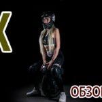 Полный обзор Begode (GotWay) EX