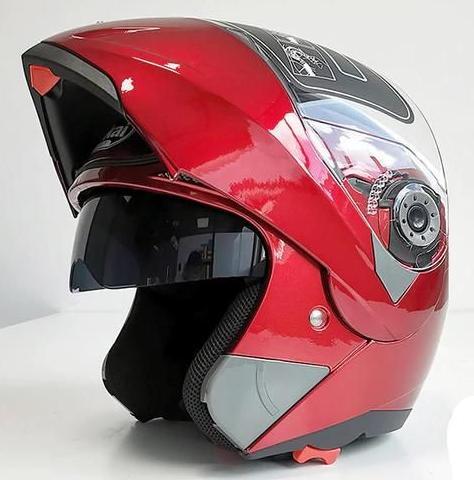 Шлем модуляр с али