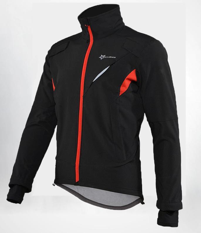 Ветрозащитная куртка Rockbros