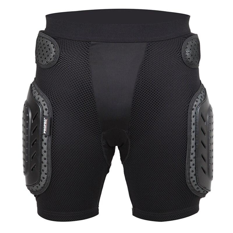 Защитные шорты для моноколёсника