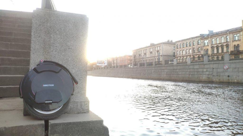 Моноколесо в СПб